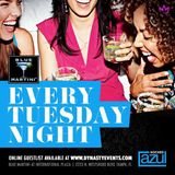 FREE guest list for tonight! #NoCover #DynastyEvents http://dynastyevents.com/noches-azul.html