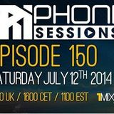 Photographer @ Triphonic Sessions 150 [2014-07-12]