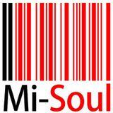 Joe Carter / The Future Sound of Mi-Soul / Mi-Soul Radio /  Tue 12am - 1am / 14-05-2019