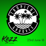 The Kezz Bar Lounge 23rd June 18 mixed by Smiley