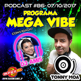 MEGA VIBE EPISODE 86 Feat. AMI5