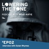 Meat Katie 'Lowering The Tone' Episode 2