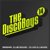 THE DISCO BOYS - VOLUME 14 --- ESSENTIAL SELECTION --- EXCLUSIVE LIVE-DJ-MIX