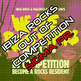Ibiza Rocks Out Of Competition (Compilation Mixed By Dj Stergios T. aka Sigma Pr.)
