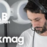 Ivan Smagghe - live in the Lab London (Farr Festival takeover) - June 2017