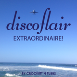 Discoflair Extraordinaire August 2014