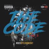 THE CODE (PARTY STARTER) BY DJ NAMOSKY #TEAMTURNTKE