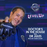Dr Jules plays on Dr's In the House  - Mix 1 (19 Apr 2019)