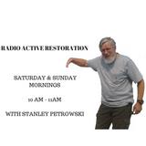 Radio Active Restoration - 6-1 - butterflies, beaver, bass