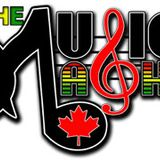 The Musical Mash Up April 26 2013