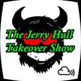 Jerry Hull and Callie the Cat Takeover Show