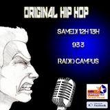 Emission du 09-11-13 Thème Fusion Hip Hop