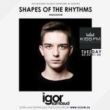 Shapes Of The Rythms Radioshow #001