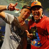 Charly Lownoise & Mental Theo@Mayday 2014