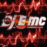 Sonidero Mix 2017_DjEmc