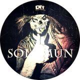 Solomun - Live @ Dj Mag Sessions Egg LND [10.15]