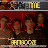 Bambooze Artista Chef con Matt Garro nel Cookie Time su TRS Radio