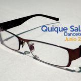 Quique Salas Dancetería Junio 2k15