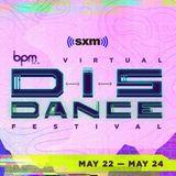 Tiësto @ SiriusXM Virtual DisDance Festival 2020
