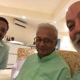 Sanjhi Radio Show 20March 2018- paying tribute to Kedar Nath Singh