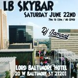 Live at LB Skybar 6.22.19