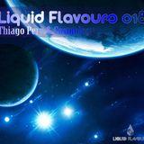 Cosmology @ Liquid Flavours 018 < Set 01 >