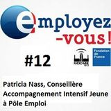 Employez - Vous #12 - Le dispositif d'accompagnement intensif de Pôle Emploi - 26.01.2017
