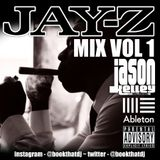 Jay Z Mix Vol 1 - DJ Jason Kelley