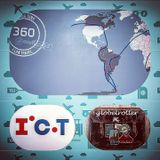 Globetrotter 4/11/15 Kerimcan Akduman & 360