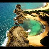 No-Tech live at Mar Chiquita,Manati,P.R.[Ghetto Beach Beats]oct-25-2015