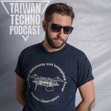 Taiwan Techno Podcast @ 139 - PLANETARY PEACE - Deep Wilderness  2018-10-05