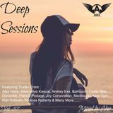 Deep Sessions Vol #37 ♦ Vocal Deep House Mix 2016 ♦ Mixed by Abee