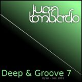 Deep & Groove 7