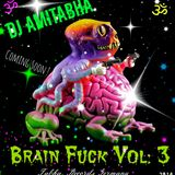 Amitabha,, Tabha Records Germany ( Brain Fuck vo 3 ( 26.11.2014 Ludwigshafen