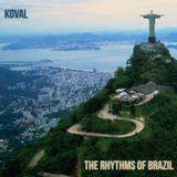 Koval – Rhythms of Brazil