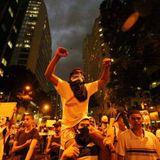 Porqué Brasil está de pié? Fede entrevista a Pavel para hablar de la rebelión de estos días.