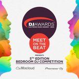 DJ Awards 2015 Bedroom DJ Competition - Dj Roddy Mariño