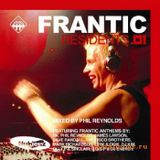 Frantic Residents 01 (Mixed by Phil Reynolds)