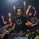 DJ Pierre - Shoom Summer of Acid party- Paradiso Amsterdam- August 24th 2018