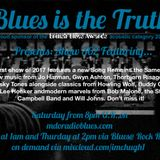 Blues is the Truth 362