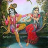 Srita Kamala - Ojasvi das
