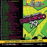 DUB Radio Vol. 79 (Alternative & Rock, 80 Min) 2013