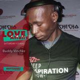 Buddy Vinchez at Love Affair