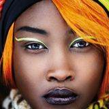 Rythmes Africains 012 (August 2015) Afrocentric soul mix by Uzi