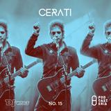 DJ Wars No. 15 - Cerati