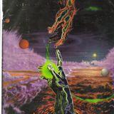 FlavRjay, Early 1990s RAVE/Old Skool Breaks vinyl mix. Pt 1
