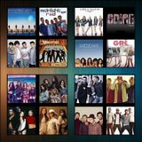Boybands & Girl Bands in the Mix!