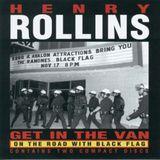 Henry Rollins - Get In The Van (Part 1)