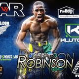 WithAnOhioBias Damonte DJANGO Robinson Interview