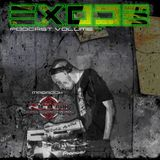 EXODE podcast volume 7 mixed By Mabrook